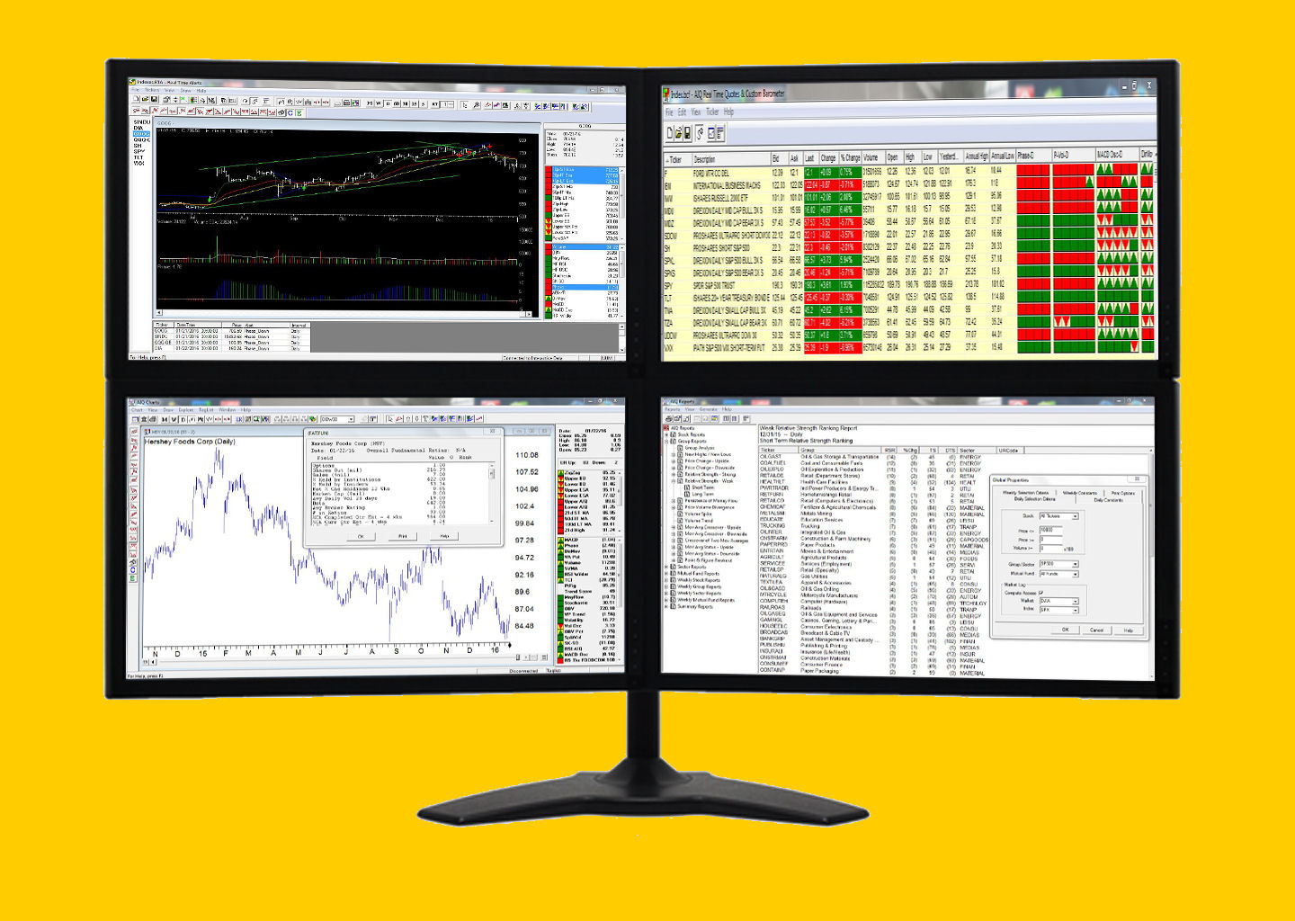 Iq trading software